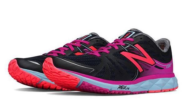 New Balance Fresh Form女慢跑鞋 六折 原價3750 特價2250