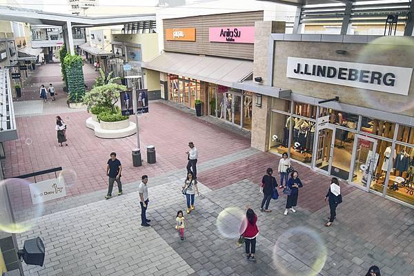 迎接暑假,國際級美式露天購物村-GLORIA OUTLETS華泰名品城將於七月舉辦全台首創『泡泡購物節』