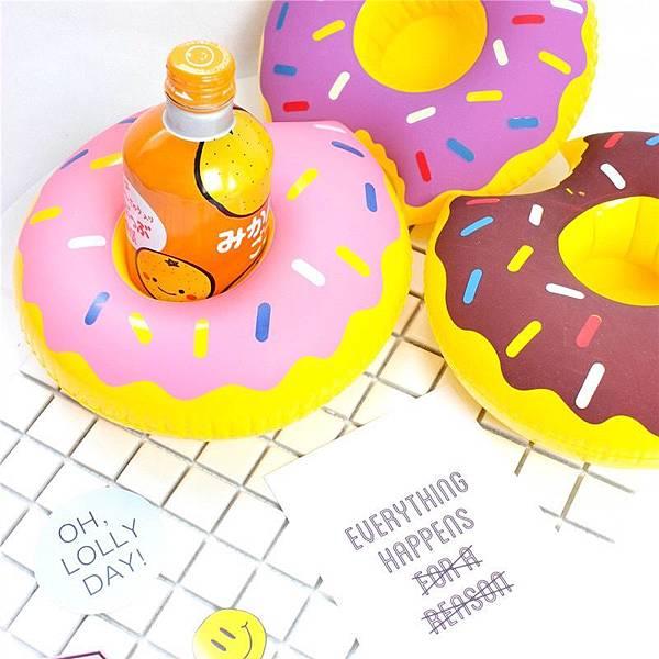 【新聞附件5】甜甜圈杯架