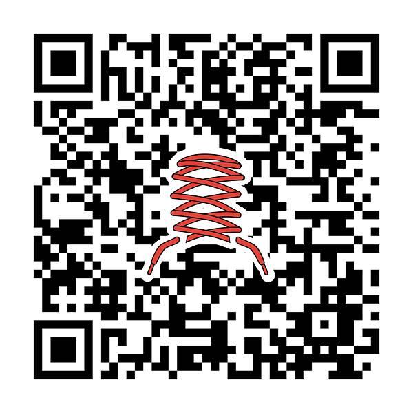 NETFIT 極速攻防戰 QR Code