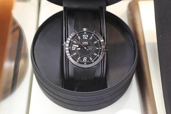 12.Ashford人氣錶款。