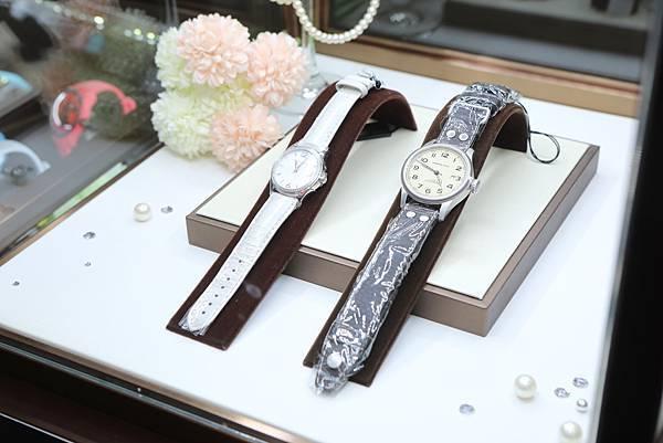 7.Ashford人氣錶款。