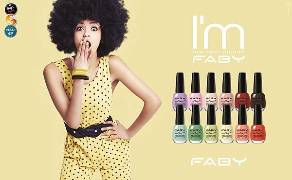 I'm FABY Collection — FABY女孩系列_02