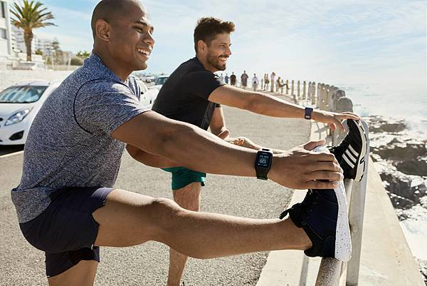 歐洲GPS運動手錶領導品牌TomTom為回饋認真工作,默默為家庭付出的老爸,特別推出父親節限時活動,鼓勵老爸養成規律運動好習慣,與TomTom一起健康動一動!