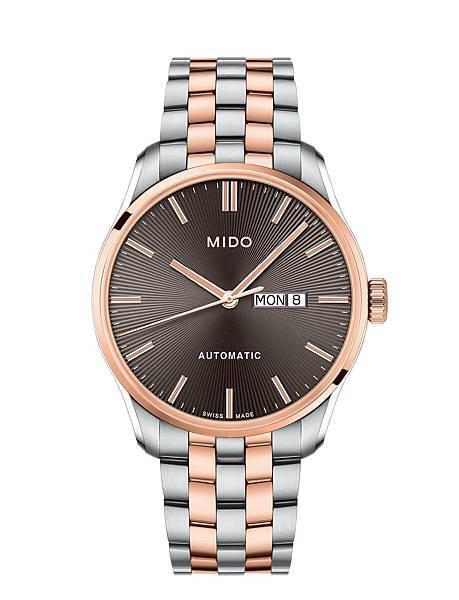 Belluna 雋永系列紳士腕錶M024.630.22.061.00