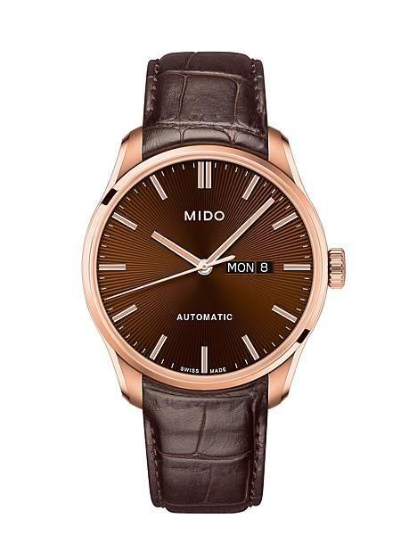 MIDO Belluna 雋永系列紳士腕錶_M024.630.36.291.00