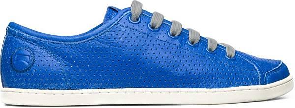 CAMPER UNO 藍色休閒鞋,特拍售價NT$2,000 (男)