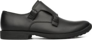 CAMPER Bowie 黑色皮鞋,特拍售價NT$3,000 (男)