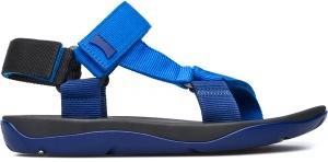 CAMPER Match 藍色涼鞋,特拍售價NT$1,500 (男)