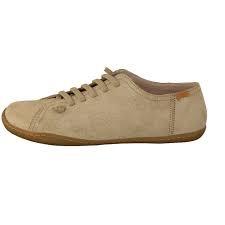CAMPER Peu Cami卡其色布鞋,特拍售價NT$3,000 (女)