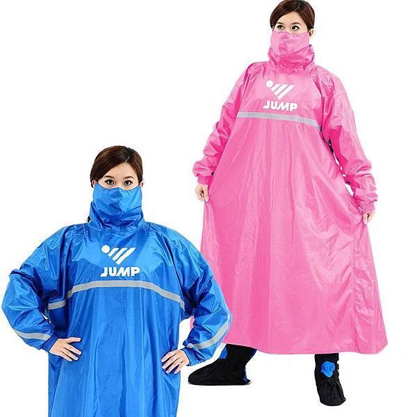 【新聞附件13】後反穿連身風雨衣-2