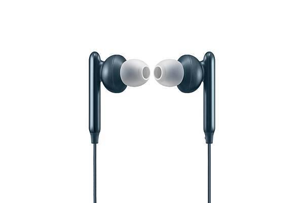 U Flex簡約頸環式藍牙耳機_海藍2