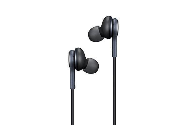 入耳式有線耳機 (由AKG調教)_金屬灰黑2