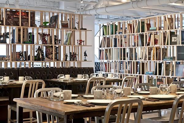 吃吧餐廳_圖片提供_台北松山意舍酒店