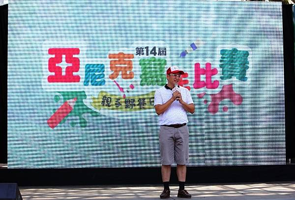 亞尼克董事長吳宗恩提及,今日適逢「亞尼克生乳捲日」,期許透過特別的節日提醒消費者與家人一起分享生乳捲最簡單的美味