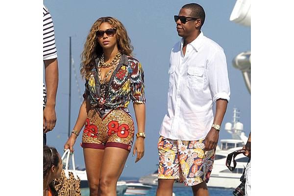 Vilebrequin成人款-Jay Z