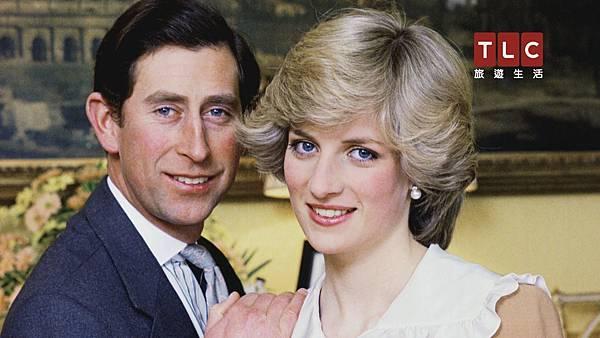 黛安娜王妃與威爾斯王子