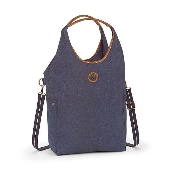 KIPLING 全新款式! URBANA - Aged Blue 建議售價 NT$ 5,280