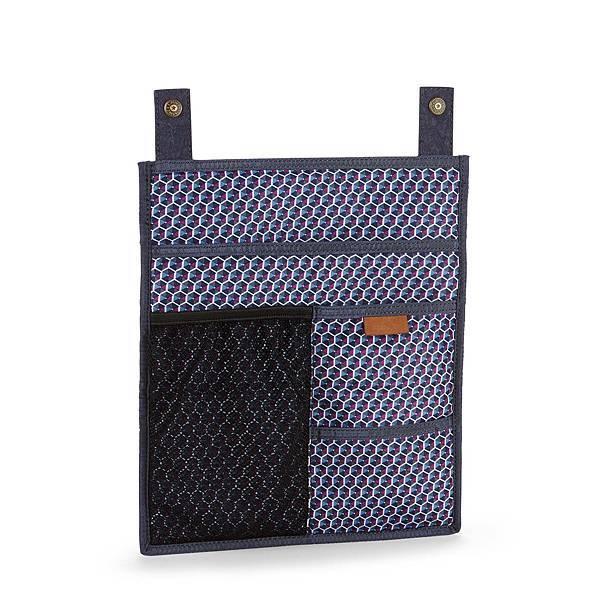 KIPLING 全新配件! RFID遮蔽防盜間隔袋 - Edge Print 建議售價 NT$ 850