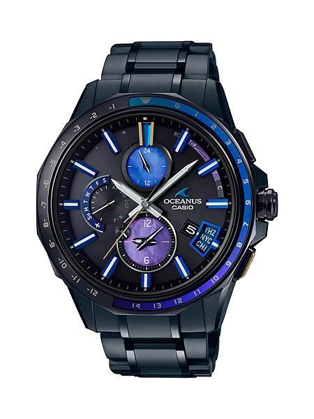 OCEANUS_OCW-G2000S-1A_建議售價NT$95,000