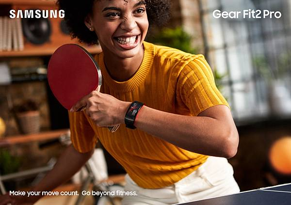 Gear-Fit2-Pro_Lifestyle_Pingpong_Red_2P_RGB