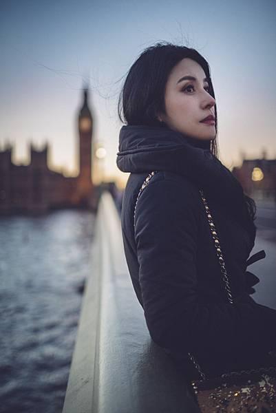 多領域才女穆熙妍將於96推出新作《見過愛情的人》-2