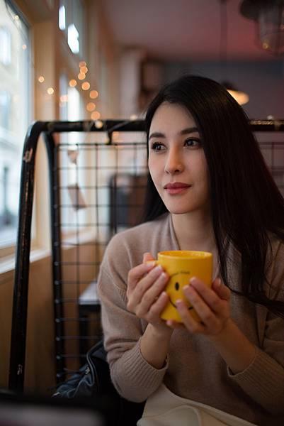 多領域才女穆熙妍將於96推出新作《見過愛情的人》-1