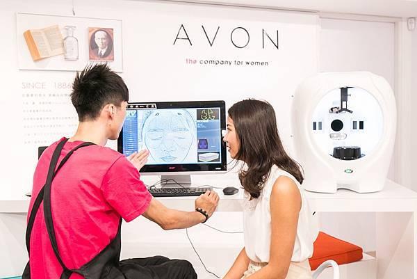 百萬級「IRV肌膚檢測儀」,給女性快狠準的變美密技!