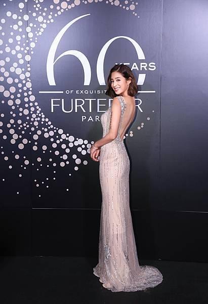 RF荷那法蕊60週年品牌大使莫允雯4