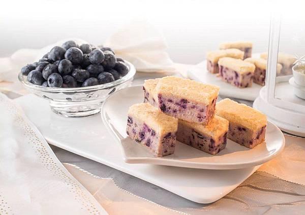 【新聞附件14】藍莓巧克力起士條