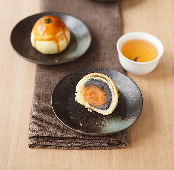【新聞附件9】蛋黃酥禮盒