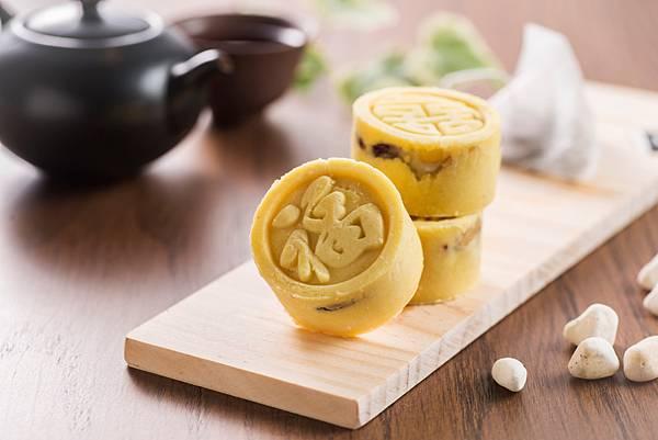 【新聞附件2】開門茶堂古早味秘製綠豆糕