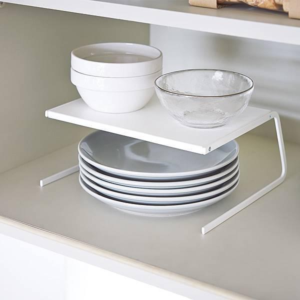 【新聞附件10】Plate兩用盤架