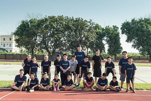 台灣勞倫斯體育公益計畫中部陪讀班將引進更多在地師資,明道大學將與台電女籃一起用籃球翻轉台灣青年的未來