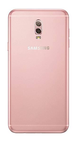 Samsung Galaxy J7+Q萌粉_02