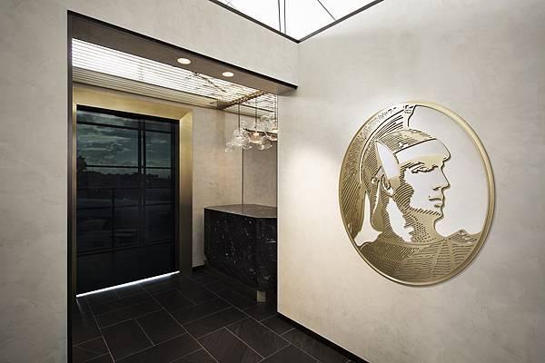 香港The Centurion Lounge貼心為Centurion會員打造專屬機場候機室