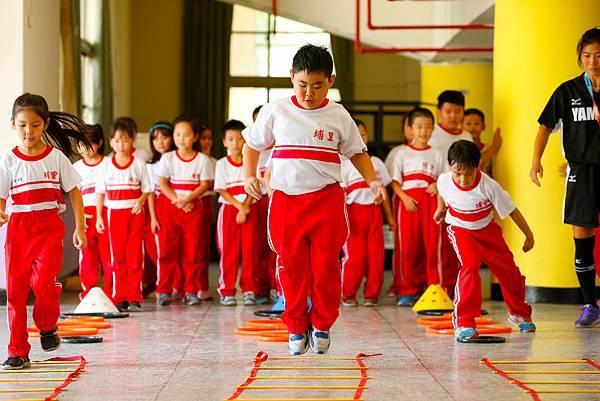 校園巡迴課程-埔里國小