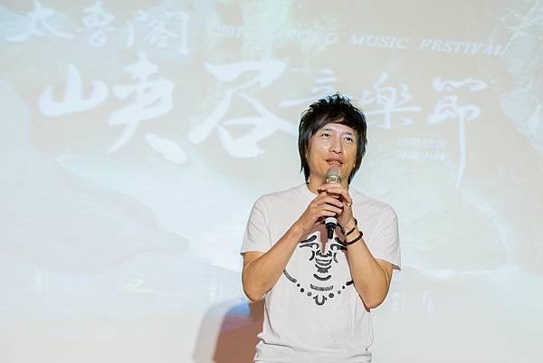 音樂總監薛忠銘