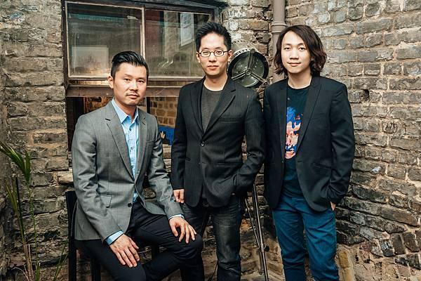 HongKong Music series 2017 _3main@Kii Studios Photography & Film