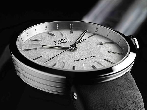 MidoXGuggenheim_靈感源於建築限量腕錶
