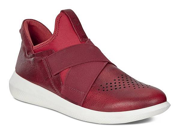 【ECCO新聞稿圖片10】 SCINAPSE襪套款女鞋_紅_$5380