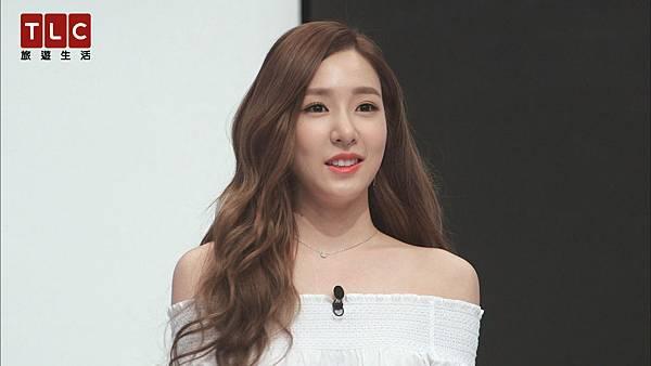蒂芬妮於《韓星大升級》中 與大家分享私服穿搭