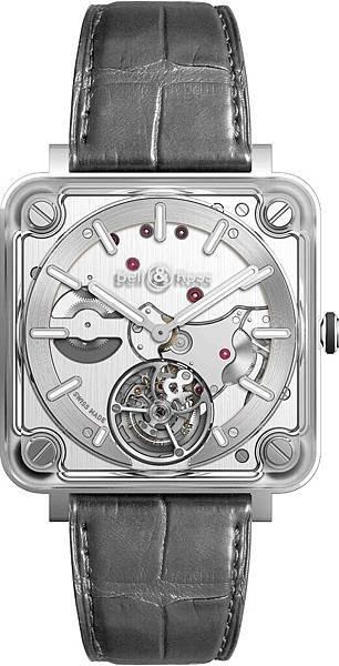 BR-X2 TOURBILLON MICRO-ROTOR_FACE_建議售價NTD 2,200,000_限量99只