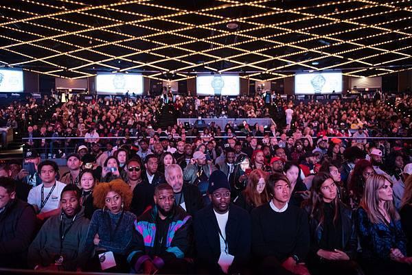 G-SHOCK全球首場35周年記者會 現場吸引超過千位賓客參與_Photo Credit_ Ryan Muir