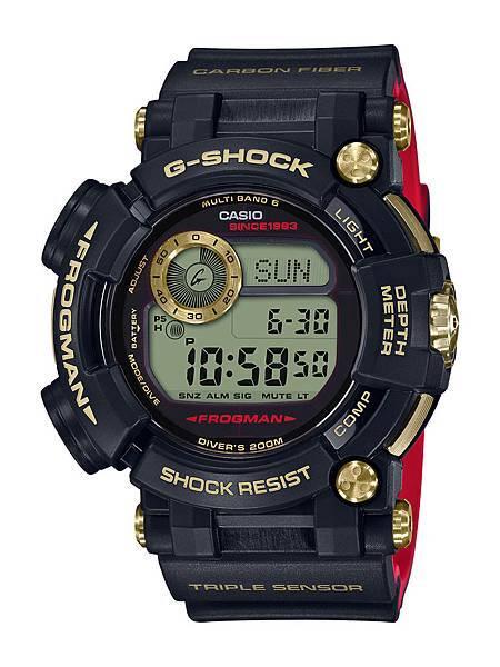 GWF-D1035B-1建議售價NT$36,000