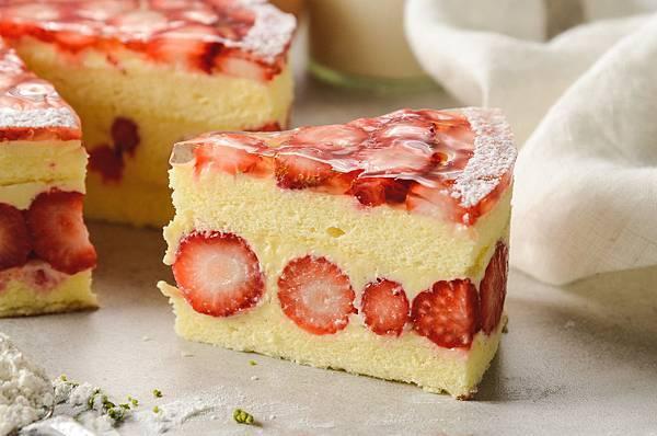 【新聞照片1】豪華草莓愛麗絲