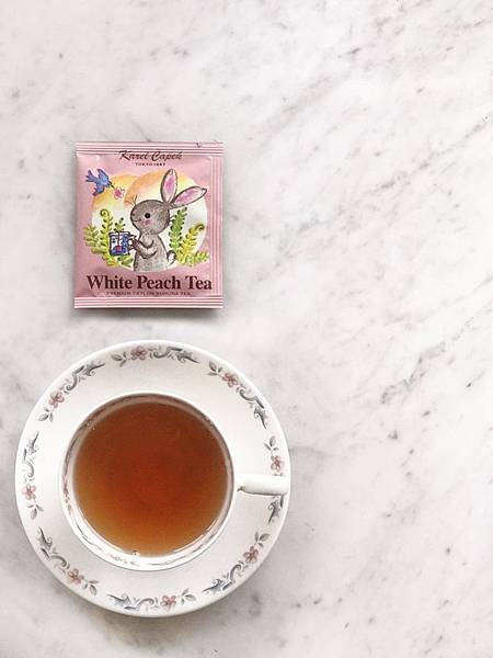 【新聞照片3】Karel Capek熱茶