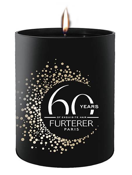 RF 60週年紀念法國原裝限量香氛蠟燭,185g
