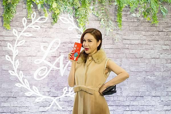 利菁(伊林娛樂提供)