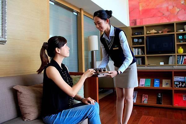 雲品溫泉酒店 (2)